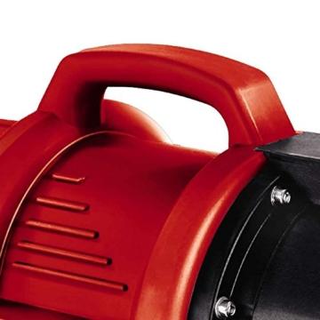 Einhell Hauswasserautomat GC-AW 9036 (900W, 4,3 bar Druck, 3600 l/h Fördermenge, Vorfilter, Rückschlagventil, autom. Durchflussschalter mit LED-Anz.) - 5