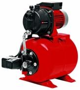 Einhell Hauswasserwerk GC-WW 6538 (650 W, 3,6 bar Druck, 3.800 l/h Förderleistung, integrierter Druckschalter, Manometer, 20l Behälter) - 1