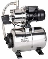 T.I.P. 31140 HWW 4500 INOX Hauswasserwerk - 1