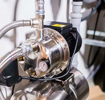T.I.P. 31140 HWW 4500 INOX Hauswasserwerk - 5
