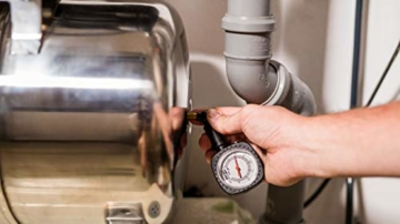 T.I.P. 31140 HWW 4500 INOX Hauswasserwerk - 8