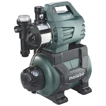 Metabo Tauchpumpe HWWI 3500/25 Inox, 6.0097E+8 - 1